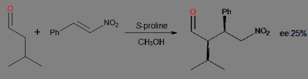 Computational Organic Chemistry Amino Acid Catalyzed Aldol